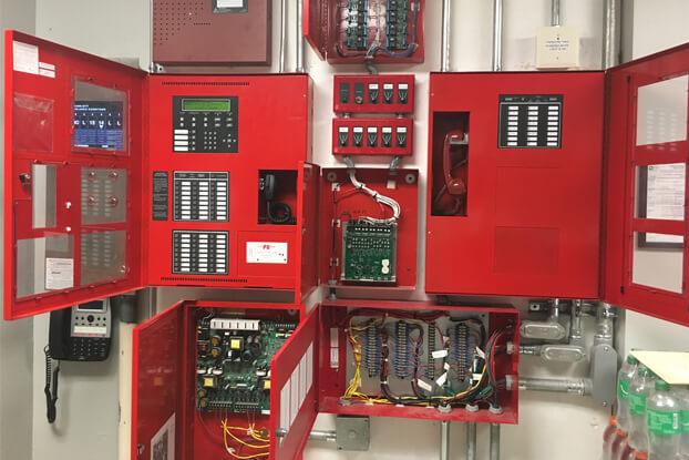 Yangın Alarm Sistemleri Bakımı