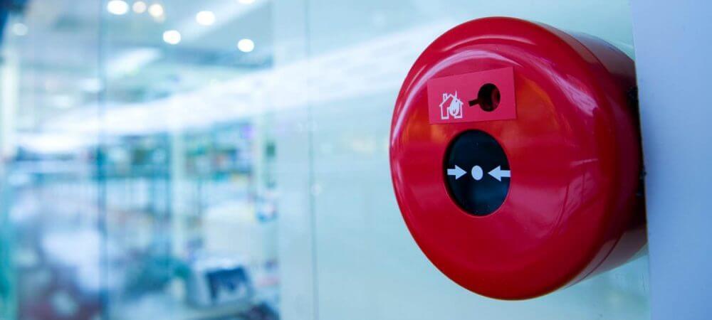 Yangın İhbar Sistemi Nedir?
